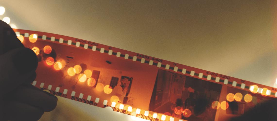 Film - Klisza